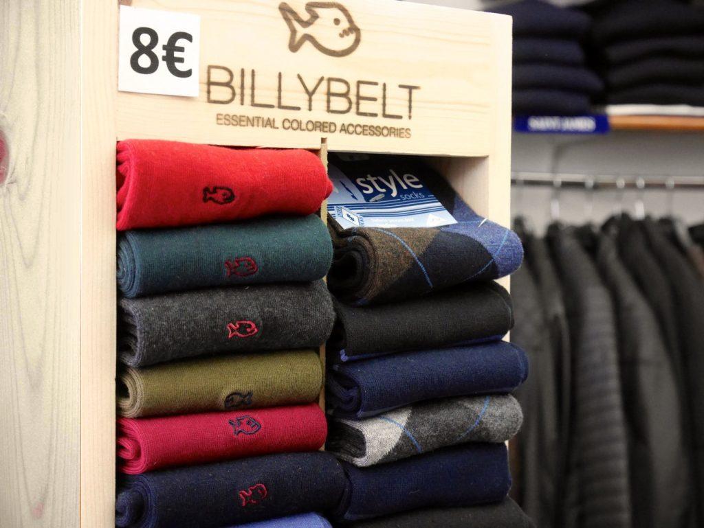 Chaussettes BillyBelt