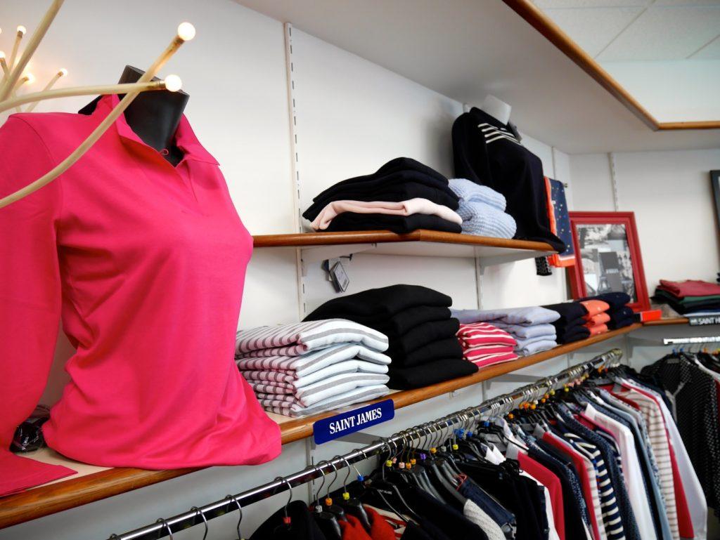 Pulls et t-shirts homme & femme