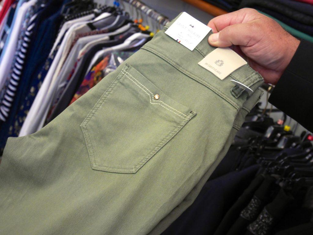 Pantalon Saint-Hilaire