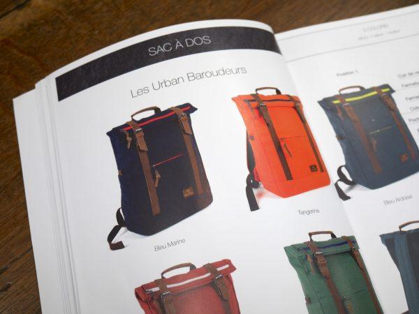 Accessoires : sac à dos, housse de tablettes, sacs de voyage...