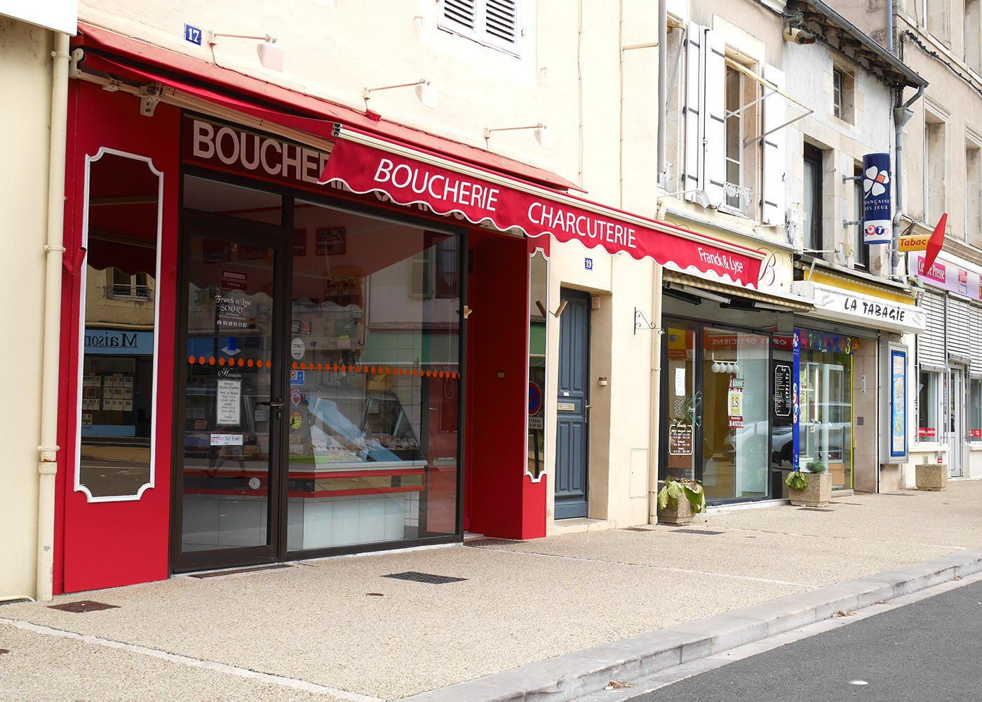 Boucherie-Frank-Soury