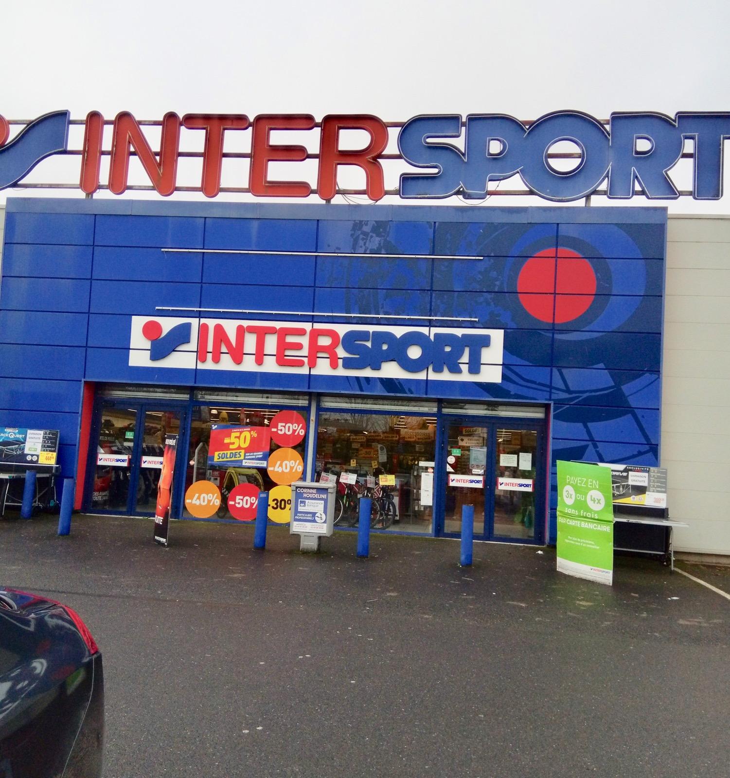 Intersport – Fédération des Acteurs Économiques